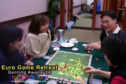 Retreat Day 1 - Tikal