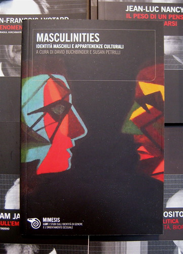(MIMESIS / LGBT, Salone del Libro TO 010), 2