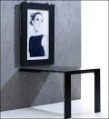 Picture Table by Ivy Design
