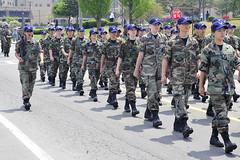 VFW Parade
