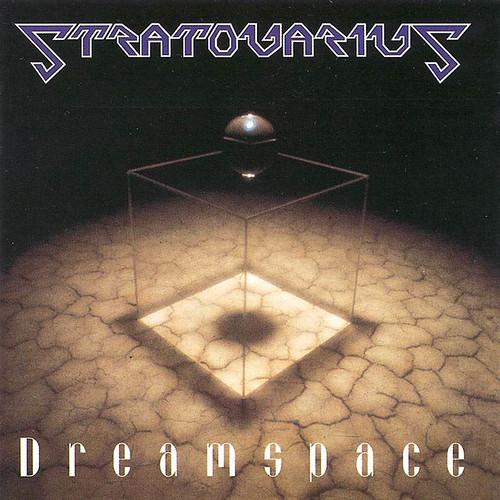 (1994) Dreamspace (320 kbps)