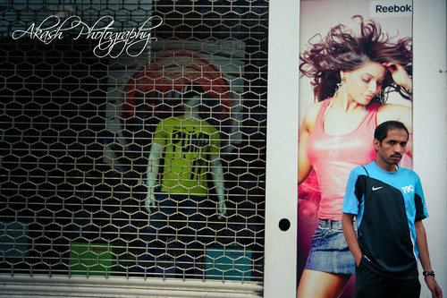 Walls to click around | MGRoad-Brigade Road,Bangalore