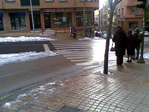 Calle Tejera