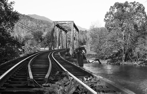 Mountain Bridge, NC
