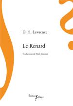 Le renard - Lawrence