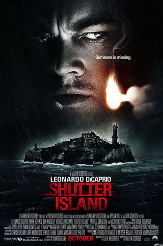 Shutter Island by Ubiklo.
