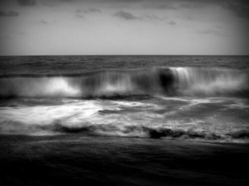 El Luto del Mar