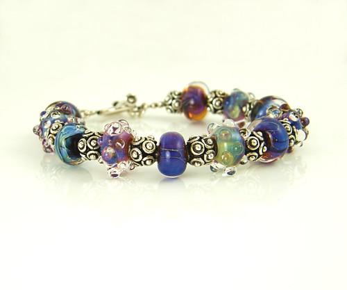 Ekho Bracelet by Madeline Bunyan