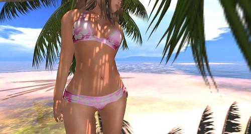 Second Life 2.0 Shadows (2/4)