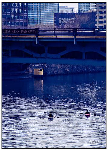 Lower Congress Parkway