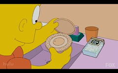 TacTic - The Simpsons - Oh Brother, Where Bart Thou?