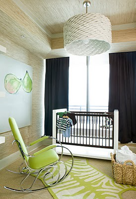 Kleinhelter condo nursery