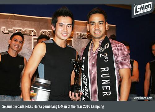 Selamat-kepada-Rikas-Harsa-pemenang-L-Men-of-the-Year-2010-Lampung