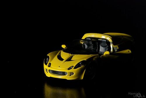 Lotus Elise. - 38/365