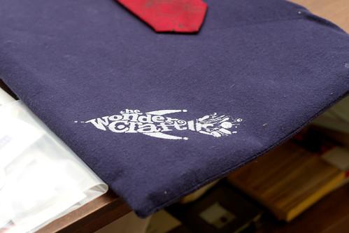 The WonderCraft Door Prize Bag