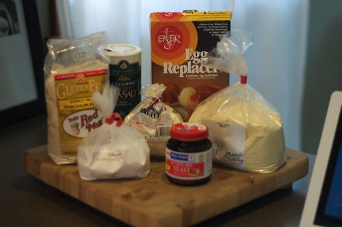 How To: Make Gluten Free Bread