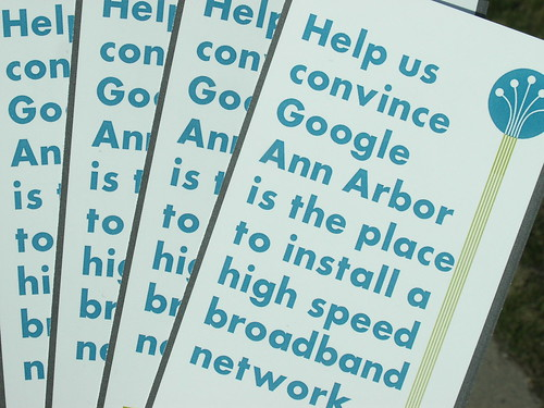 Go, Go, Go, Google!