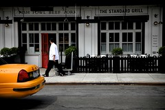 The Standard Grill - Meatpacking