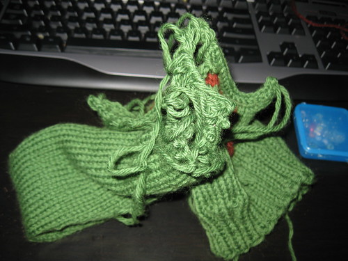 You win this time, Cthulhu...