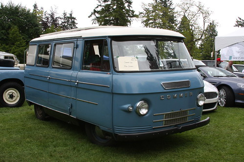 1964 Commer Van
