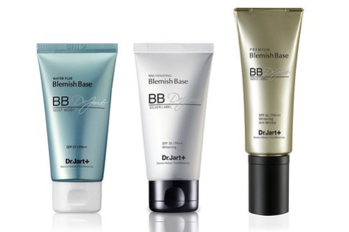 DR.JART BB Cream