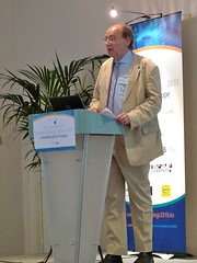 Gérald Santucci, Head of Unit, RFID, European Commission