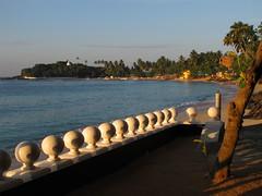 Sri Lanka - Unawatuna