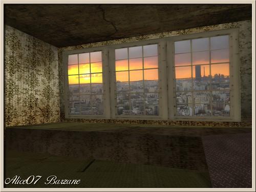 SkyBox***city01***