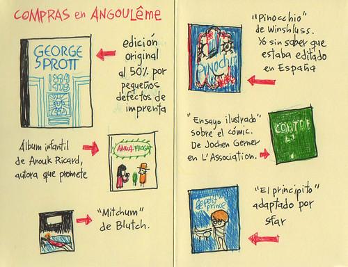 Ilustración 32/365 - Angoulême #7