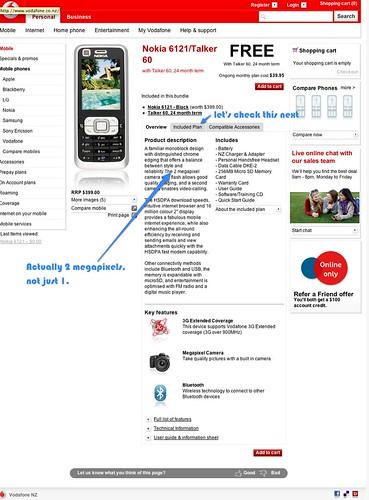 Vodafone fails to take advantage of Telecom woes   Lance Wiggs