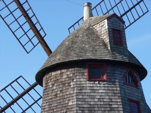 Southampton Windmill 10