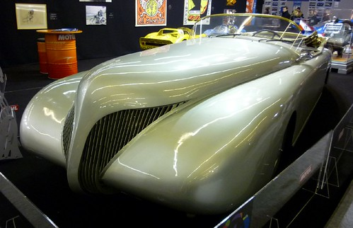 Buick La Baleine 1938