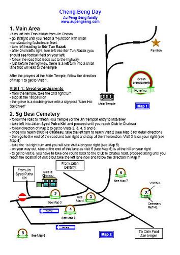 Cheng Beng - Ver 2.0 Maps
