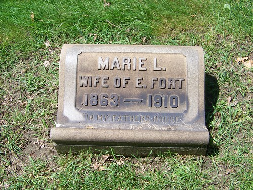 Marie L. Fort