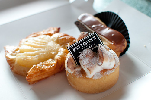 Pattison's
