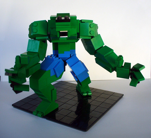 Hulk 7