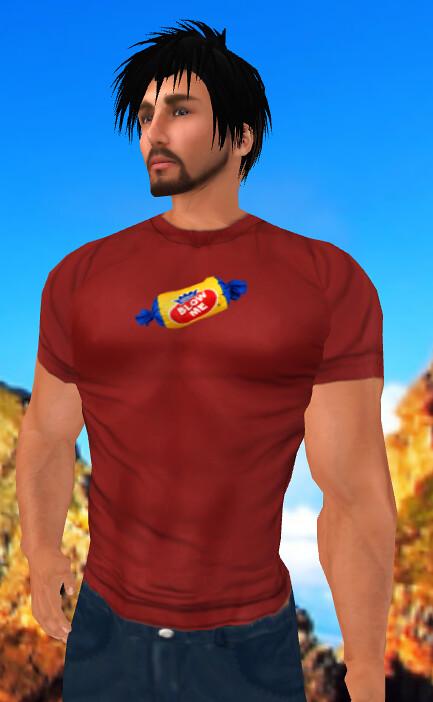 Balani Blow Me T-shirt