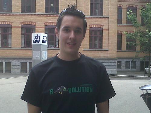 Bührer & Richter T-Shirt