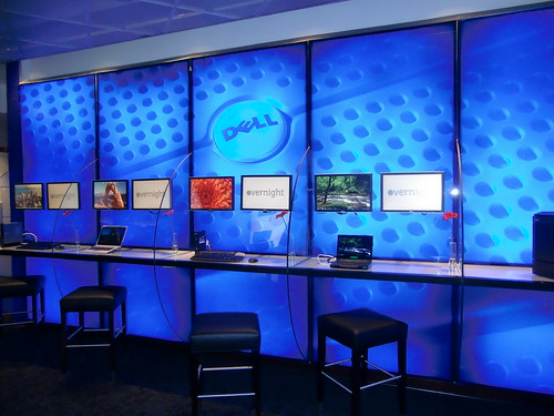 Dell Executive Business Center
