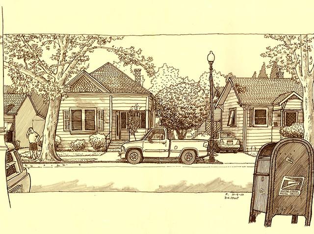 Third Street Davis