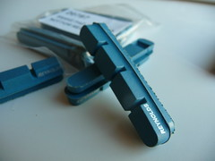 Reynolds Blue Brake Pads
