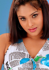 Indian Actress Ramya Hot Sexy Images Set-2  (15)