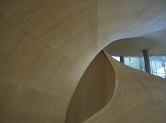 FRANK O. GEHRY ART GALLERY OF ONTARIO 21