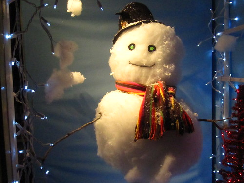 carmel window snowman 2