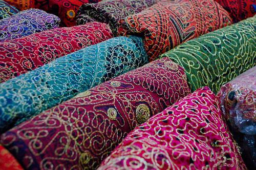 Handicrafts of Sindh