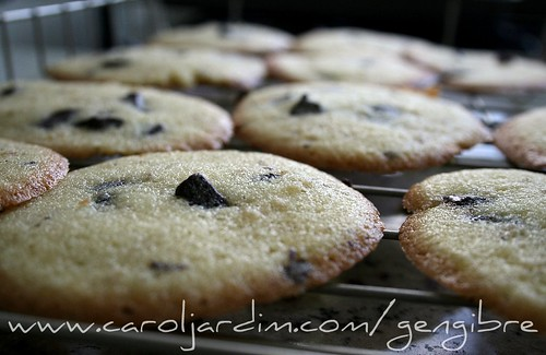 13. Chocolate Chip Cookies