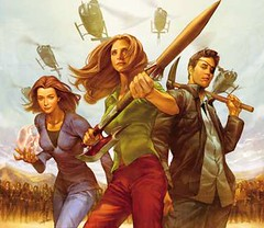 buffy-the-vampire-slayer-comics-the-long-way-home
