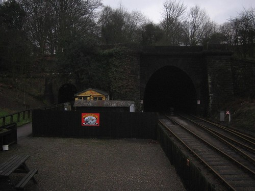 Grosmont Tunnels