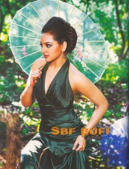 Sonakshi Sinha's latest shoot. VTda.info