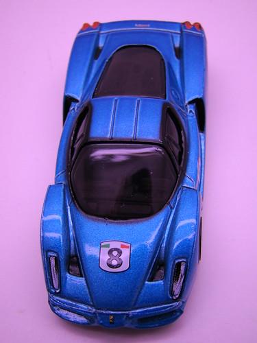hws speed machines enzo ferrari (4)